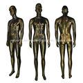 Look métal mannequin/modèle en métal