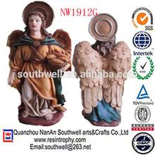 Caliente la venta de la resina católica artículos religiosos artesanía religiosa
