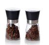 easy use yellow dry pepper mill grinder