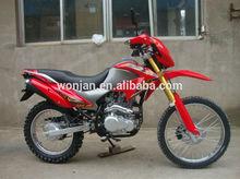 2014 Newest 200cc dirt bike off-road motorcycle WJ200GY-III