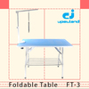 Pet Products Jingyun Folding Dog Pet Grooming Table FT-3