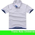 High Quality custom cheap pique golf polo t shirt logo design