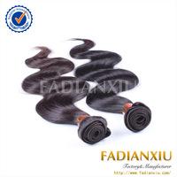 100% raw virgin hair beauty 6a tangle free no shed magic weave hair