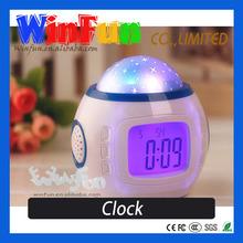 Latest Mini Digital Clock Calendar and Temperature Clock