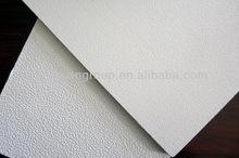 PVC film soundproof ceiling tiles 60x60