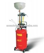 Ar- operadas escorredor de óleo& coleta óleo de máquina