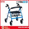 Avant bras marchette déambulateur pour les personnes âgées de l'équipement pour les personnes handicapées
