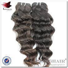 Hot selling guangzhou hair wig manufacturer