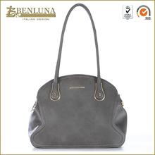 benluna #2281,Fashion leopard grain handbag shoulder bag Wholesale and retail,china manufacturer