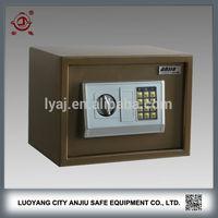Hot sell electronic digital best antique floor safes