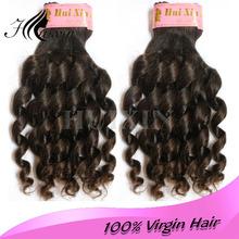 Excellent mink hair raw italian hair miss rola hair extensions