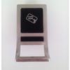 steel truck wheel rim / lock ring,High quality metal cabinet door lock for hotel,gym,sauna