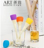 Creative Living Products,Art-brush Tea Infuser