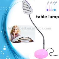 2014 newest area light led office desk lamps