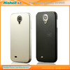 metal back cover hard case for Samsung Galaxy S4/i9500