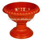 Roman Style garden decorative goblet shape vertical flower pots