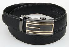 Hot Sale Corium Leather Belt For Men