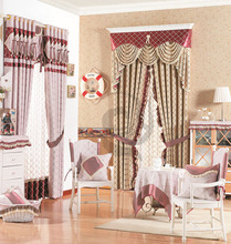 2014 new types of cafe fashion cheap designer curtains cover
