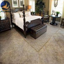 100% Slip Resistant interlocking pvc garage floor files Suitable for Residential&Commercial