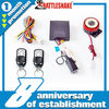 1 month BIG DISCOUNT promotion Universal motorcycle 6V 12V optional one way motorcycle alarm CF801M