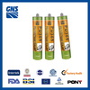 promotion polyurethane foam product single component curtain-wall glazing silicone sealant