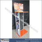 Customized Retail Outdoor Supplies Store Display Fixture