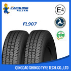 Faralong FL907 Good Quality, Great Load Capacity New C-Tire/ Passenger Car Tire