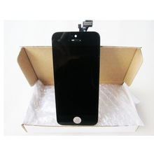 Touch Screen Digitizer + LCD Display Assembly For iPhone 5s Replacement
