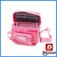 Fashion Outdoor Travel Carry Pouch Bag For Nintendo 3DS DS LITE DSi