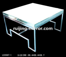 artistic coffee table mirror furniture