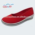rosso ragazze tela scarpe ferrista ingrosso