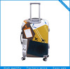 2014Hot sale charlie sport luggage used luggage for sale