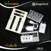 2014 best seller e-cigarette slim kit genuine kanger emus kit