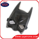 Kids party batman costume mask toy