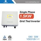High efficiency 3 cfl inverter for solar lighting system