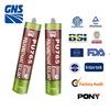 GP foam china elastic crack sealing paste
