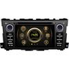 Factory price car stereo for Nissan Teana with GPS/Bluetooth/Radio/SWC/Virtual 6CD/3G /ATV/iPod