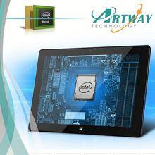 10.1inch 3735D wholesale tablet pc windows xp 3G build in