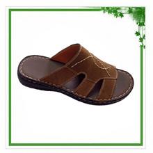 Hot Selling Latest Fashion Thick Sole Arabic Sandal Men