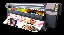 1440dpi eco solvent printer 3.2m / 2 PCS Ricoh GEN5 head 1440DPI