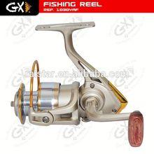 Spinning Reel Fishing 1030YAF 3 + 1 BB & chinês grosso carretel de pesca neoprene botas de pesca