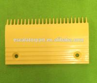 L57312013A Escalator Comb Plate 23T