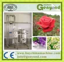 Steam distillation machine/Multifunctional Essential Oil Distiller