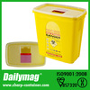 23L Regulated Bio medical and Hazardous Waste Container
