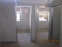 modular steel hanger prefabricated auto parts warehouse