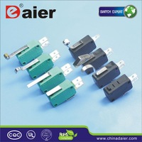 Daier on-on valve actuator limit switch