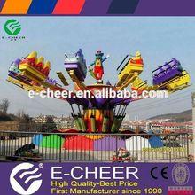 Splendid Roundabout Amusement Ride cheap kids basketball jerseys
