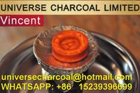 price per ton of charcoal of shisha charcoal