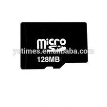 Wholesale free sample 100% Full Capacity brand name memory card