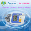 High Quality LCD blood pressure monitor Competitive omron blood pressure monitor